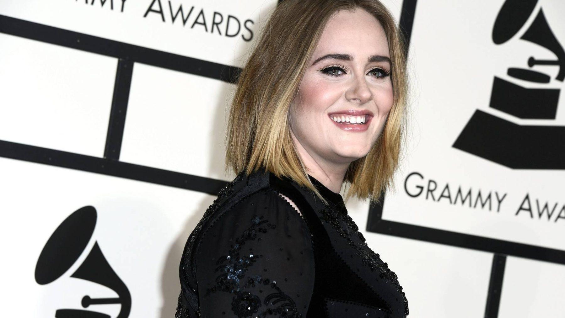 Adele met Easy On Me nieuwe nummer 1 in Billboard Hot 100