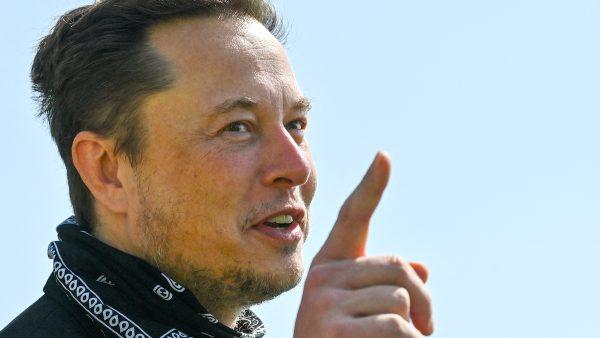 Elon Musk verdient bakken geld met massabestelling