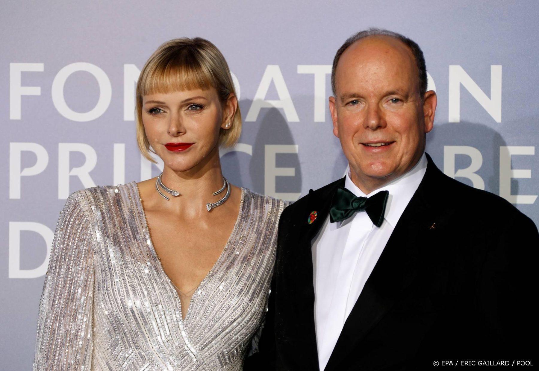 Prinses Charlène keert volgens prins Albert snel terug in Monaco