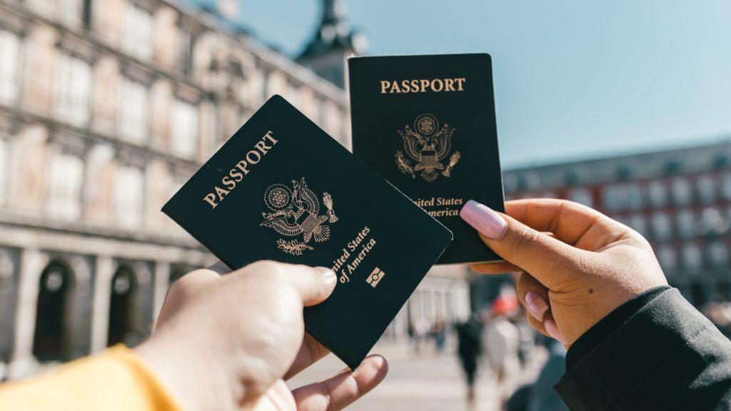 paspoort met X als geslacht uitgegeven