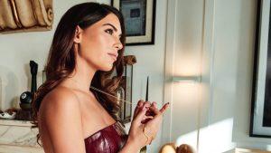 Yolanthe Cabau reageert op relatiegeruchten met Jasmina: 'Het blijft maar doorgaan'